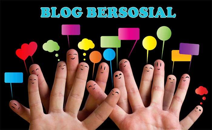 blog bersosial